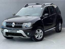 Renault Duster DYN 2.0 - AUT - GNV