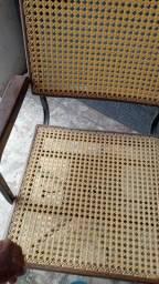 Cadeira palinha
