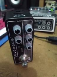 Pedal Mooer Pre Amp Two Stones 010