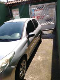 Peugeot 207 ano 2009 completo