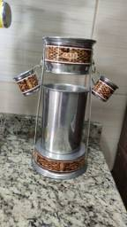 Mancebo Coar Cafe