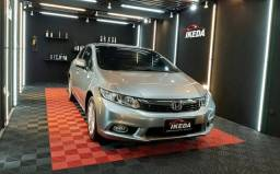 Civic 2.0 Lxr Flex one