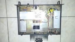 Transmissor de FM 25/70W + Gerador estereo Montel (Up-Grade)