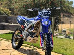 YZ 250 FX