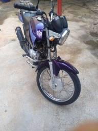 Moto YBR 125 factor 12/13