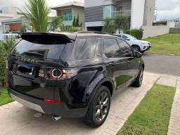 Land Rover Discovery Sport HSE SI4 2.0 turbo