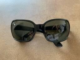 Óculos Rayban original lente polarizada