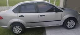 Fiesta 1.6 Sedan 2005