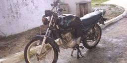 Venda moto 2008