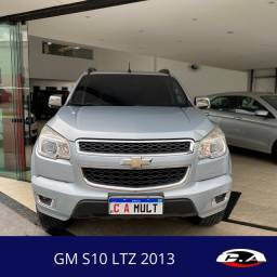 S10 LTZ 2013 Aceito trocas e Financio