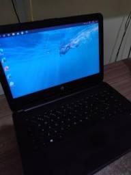 Notebook HP Pavilion G5