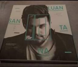 Álbum Luan Santana