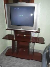 TV Samsung 29 Polegadas e Rack