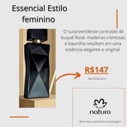 Perfume Natura Essencial Estilo