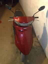 Axis 90cc Yamaha
