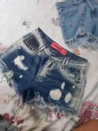Shorts Semi novo
