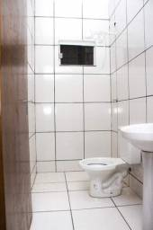 Aluga-se apartamento em águas lindas Goiás