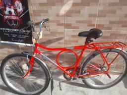 Bicicleta monark ano 84