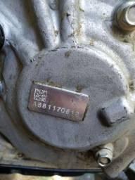 Caixa Cambio Automática Mitsubishi Asx 4x4 Awd Outlander