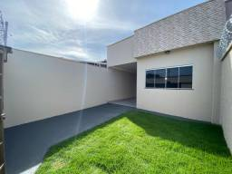 Título do anúncio: Casa 3 Qts Sendo 1 Suite. Próximo Sup Cerrado St Jardim Presidente - Goiânia