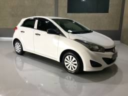 Hyundai HB20 Comfort Plus 1.0 Unica dona Placa A 2012/2013