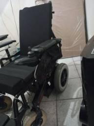 Título do anúncio: Cadeira de rodas Ottobock