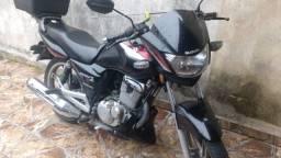 Oportunidade! Moto Suzuki gsr 125,ano 2015