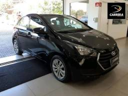 HYUNDAI HB20 1.6 COMFORT PLUS 16V FLEX 4P MANUAL