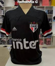 Camisa Masculina São Paulo