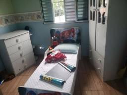Jogo de quarto infantil (Menino)