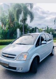 Meriva Premium Chevrolet 1.8 automático $22.900,00 aceitamos financiamento