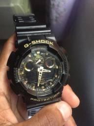 G -SHOCK GA100CF