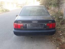Sucata Audi A6 2.8 V6 P/Retirada de Peças