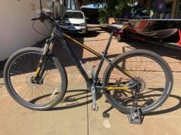 Bicicleta Scott 930