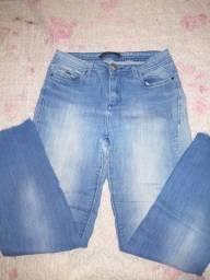 Calça jeans MARFINNO tamanho 40