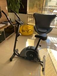 Bicicleta Ergométrica Dream Fitness 5000V