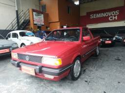 Saveiro Cl 1.8 Gasolina 1995/1995