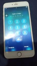 Troco Iphone 6 plus 64 GB