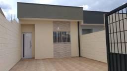 Documentação ok para financiamento. Casa no Novo Cambui - Hortolândia