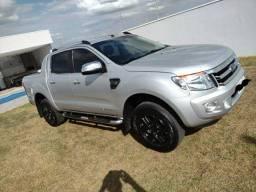 Ford Ranger Limited 2015  Flex