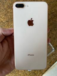 iPhone 8 Plus 64gn Rose