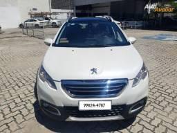 Peugeot 2008 Griffe 1.6 Automatico 2018 - Negociação Diogo Lucena 9-9-8-2-4-4-7-8-7