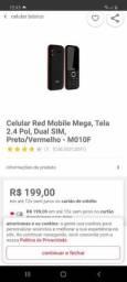 Celular Red