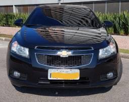 Título do anúncio: GM Chevrolet Cruze 1.8 Sport LT Aut 2014.