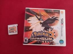 Pokémon Ultra Sun e Pokémon SoulSilver