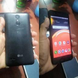 Vendo LG K9 270,00