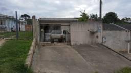 Casa em Araucária - Tomaz Coelho