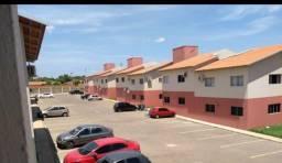 Alugo apartamento Condomínio Residencial Aconchego