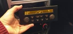 Comando Do Ar Condicionado Digital Astra (não é desmanche/ferro velho)