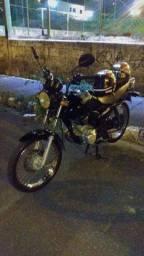 Fan CG 125
